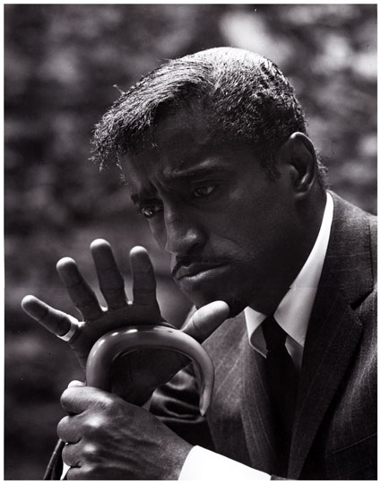 Sammy Davis, Jr. 1965