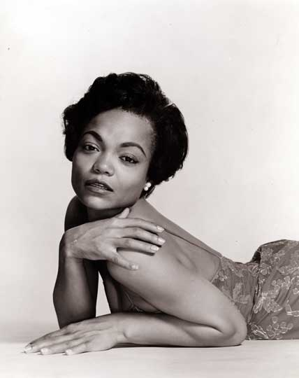 Eartha Kitt 1954