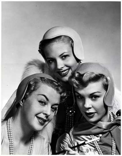 Gentleman Prefer Blondes, 1949