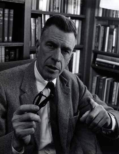 John Kenneth Galbraith 1959