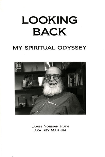 Looking Back: My Spiritual Odyssey