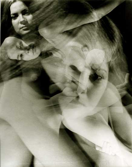 Multiple Exposure #2