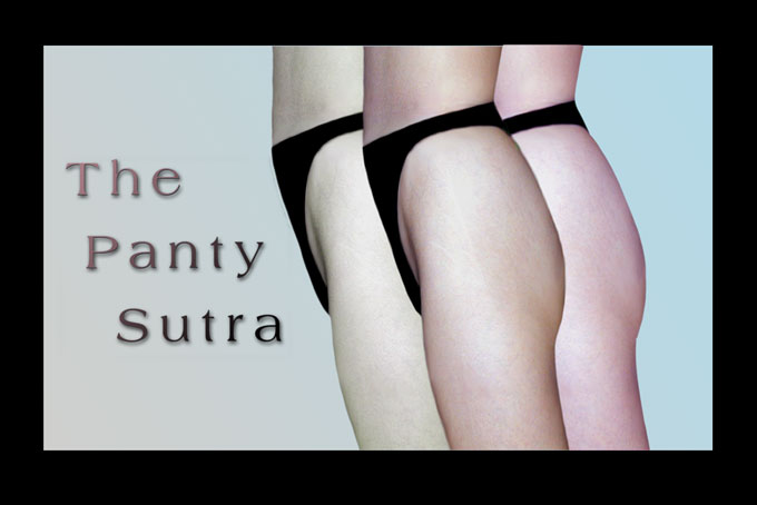 The Panty Sutra
